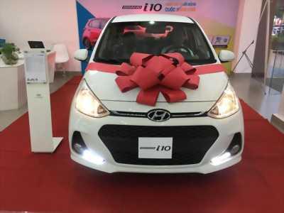 Hyundai Grand i10 1.0 Số tự động 2017 Đủ màu