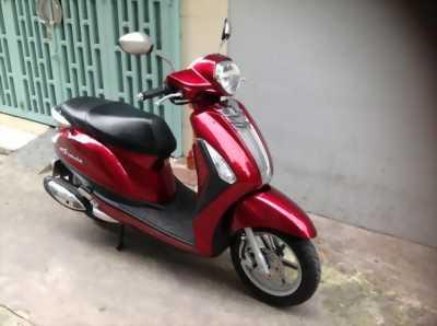 Xe yamaha Grande màu đỏ, nử sử dụng còn mới huyện xuân lộc
