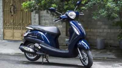 Cần bán Yamaha Grande màu xanh đậm quận 1
