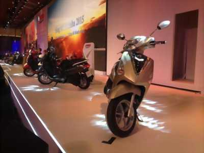 Yamaha Grande acuro 2017 mới 99% chính chủ đi