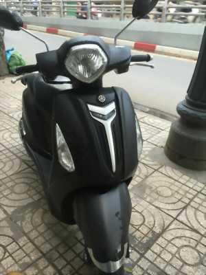 Bán xe Yamaha Grande màu đen chính chủ, 2016, chạy ít