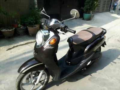 Yamaha Mio Classico cổ điển màu nâu đen,bstp