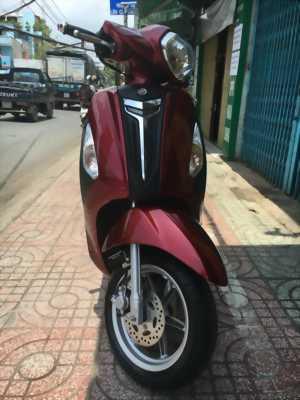 Yamaha Grande 125 màu đỏ 2015 xe mới tinh