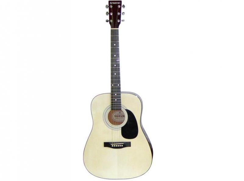 Cách mua đàn guitar acoustic cho người mới học đánh đàn