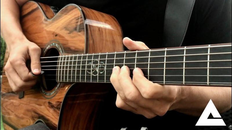 Bật bí một vài thông tin khi mua đàn guitar acoustic giá rẻ