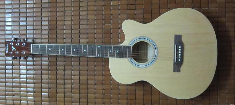 Tổng hợp các loại đàn guitar acoustic tốt trên thị trường hiện nay