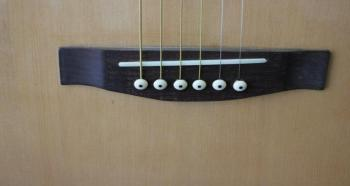 Tìm địa chỉ bán dây đàn guitar acoustic uy tín