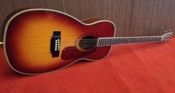 Nên mua đàn guitar acoustic hãng nào phù hợp với nhu cầu và mức giá định trước