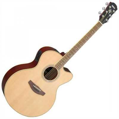 Đàn guitar ascoutic