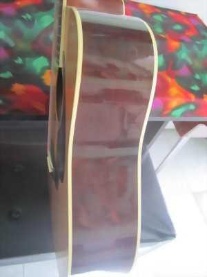 Đàn guitar Yamaha FG-300D