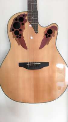 Đàn Ovation guitar model CE44-4 ( mới 95%)