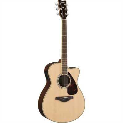 Bán cây đàn guitar hộ người bạn 450k