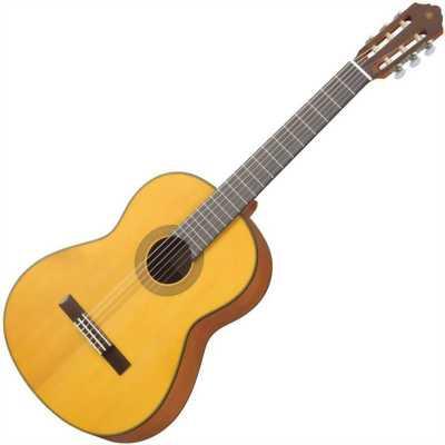 Guitar classic cho người bắt đầu tập muốn gắn bó