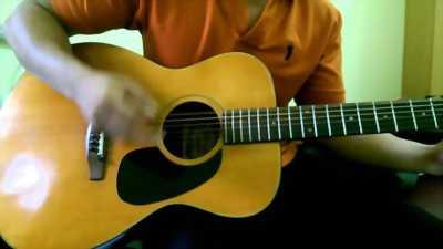 Bán đàn Guitar acoustic gia rẻ