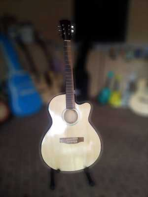 Guitar acoustic mua văn anh audio