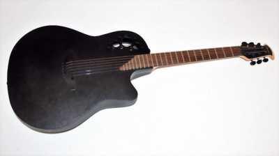 Bán đàn acoustic guitar Ovation