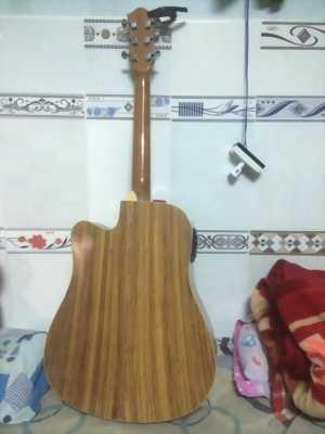 Đàn guitar Acoutics EQ MET B12