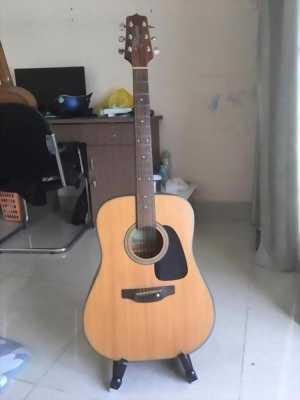 Cần bán Guitar Aucostic Takamine D1D NS