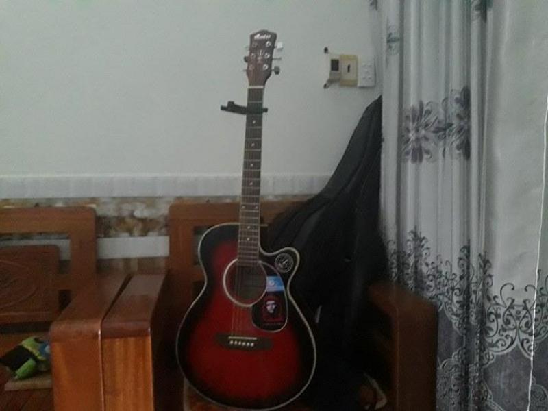 Mua bán guitar