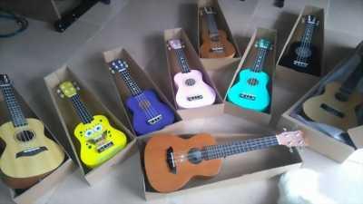 Shop Bán Đàn Guitar Ukulele