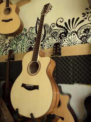 Guitar điệp AD02