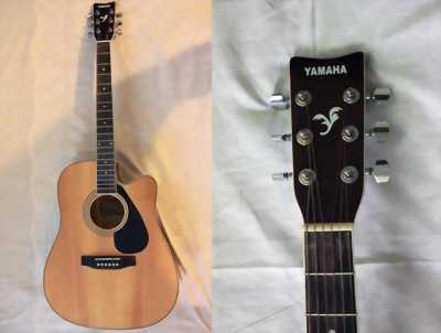 Acoustic guitar Morris và Yamaha chính hãng tại Nhật