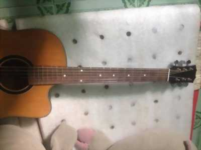 GUITAR ACOUSTIC MỚI 95%