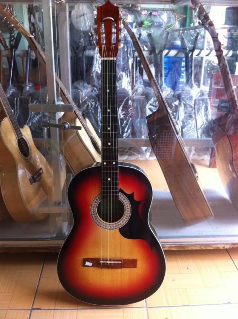 Đàn guitar acoustic