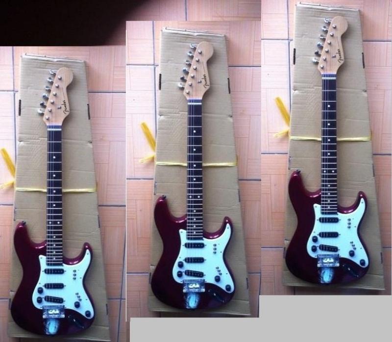 Bán đàn guitar điện