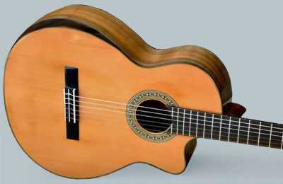 Đàn guitar classis mã FG270