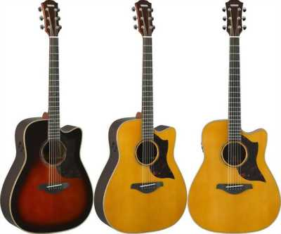 Đàn guitar âm cực hay