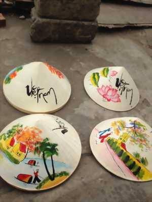 Bán buôn nón lá nón huế nón quay thao nón trang trí tại hà nội 0978945425