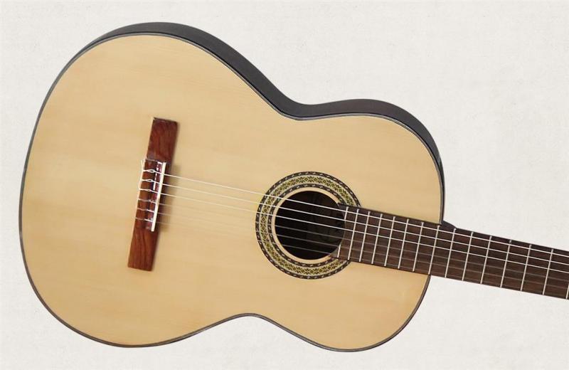 Điểm danh những nơi mua đàn guitar classic ở TPHCM uy tín