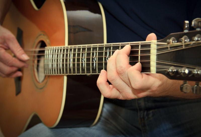 Nên học đàn guitar classic ở đâu?