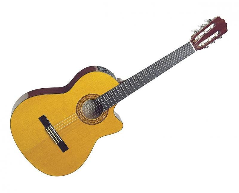 Các hãng đàn guitar classic nổi tiếng nhất thế giới