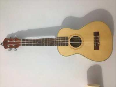 Bán đàn ukulele new 100% 23 inch