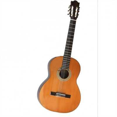 Guitar classic Hồng đào