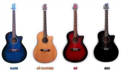 Guitar acoustic HD150
