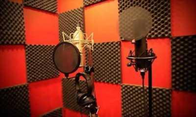 TNF-TV Phòng thu âm