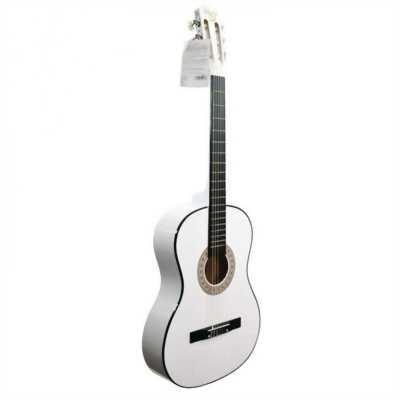 Cần tiền gấp, bán đàn guitar classic mới 99%