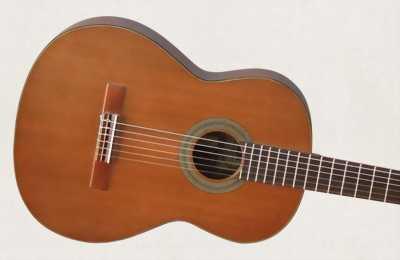Guitar classic mới cứng 99%
