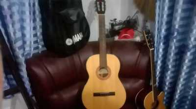 cần ra đi em guitar classic giá rẻ