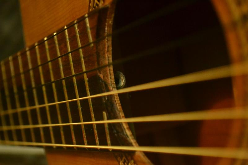 Bán đàn classic guitar