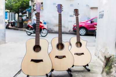 Bán bao vải  bao da đàn guitar giá rẻ chỉ với 40k, 50k, 130k