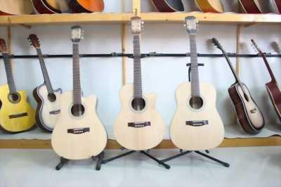 Mua bán đàn đàn guitar giá rẻ - Cam kết 100% chính hãng nhập khẩu