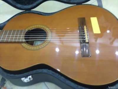 Bán guitar Tây Ban Nha giá rẻ chính hãng
