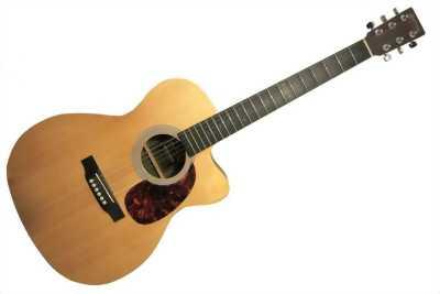 Đàn guitar acoustic COUNTRY Nhật nguyên zin.