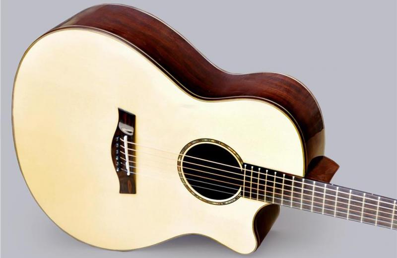 Điểm danh những nơi bán đàn guitar yamaha cũ uy tín ở tphcm