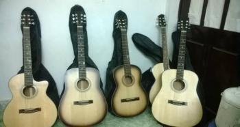 Nên bán đàn guitar classic cũ tphcm ở đâu tốt nhất