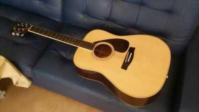 Bàn đàn guitar acoustic yamaha fg-201